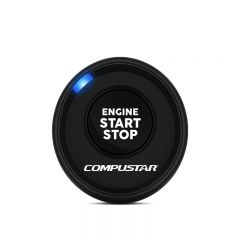 Compustar 1WR1R-AM 1 Way 1 Button 1000' Replacement Remote