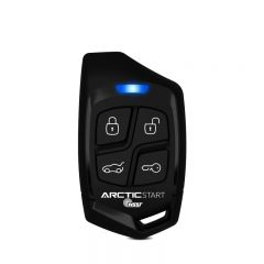 Arctic Start 1 Way Replacement SS Remote 1 Mile Range