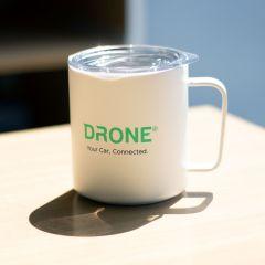 DroneMobile 12oz Camp Cup by MIIR