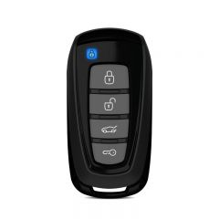 FTX FTX1400R-SS 1 Way Replacement SS Remote 1 Mile Range