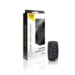 iDataStart 2-way/5-button/3000 ft replacement remote