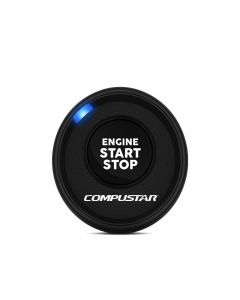 Compustar 1 Way 1 Button 1000' Replacement Remote