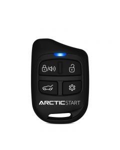 Arctic Start AR-700R 1 Way Replacement AM Remote 1000' Range