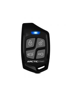 Arctic Start AR1WG10R-AM 1 Way Replacement AM Remote 1000' Range